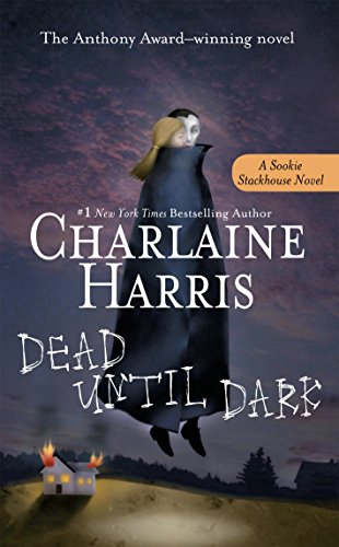 Book Dead Until Dark
