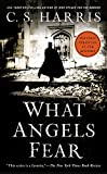Book What Angels Fear