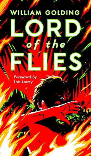 Book Lord of the Flies -  William Golding