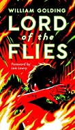 Book Cover: Lord of the Flies by William Golding