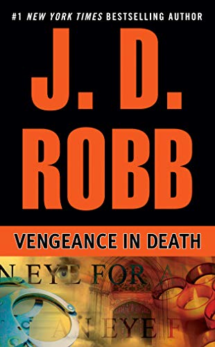 Book Vengeance in Death