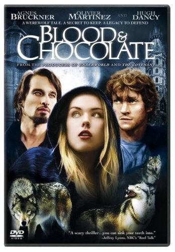Blood & Chocolate  DVD