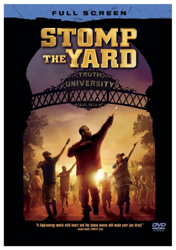 Stomp the Yard  DVD