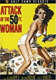 Attack of the 50 Foot Woman (1958) (Movie)