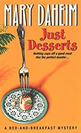 Just Desserts by Mary Daheim