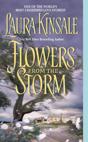 Books on Sale: Flowers from the Storm by Laura Kinsale & More