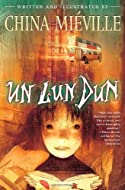 Book Cover: Un Lun Dun by China Miéville