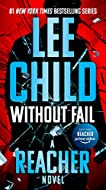 Book Cover: Without Fail by Lee Child