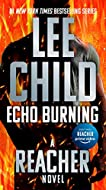 Book Cover: Echo Burning by Lee Child