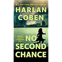 No Second Chance: A Suspense Thriller