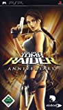 Amazon.de: Tomb Raider: Anniversary: Games cover