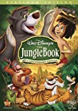 The Jungle Book (1967 - 2003) (Movie Series)