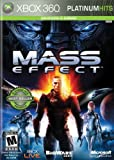Mass Effect (2007 - 2012) (Video Game Series)