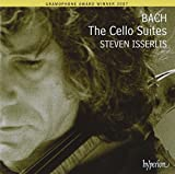 Cello Suites CD, Import