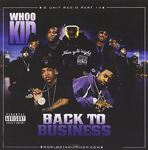 Back to Business: G-Unit Radio, Pt. 14