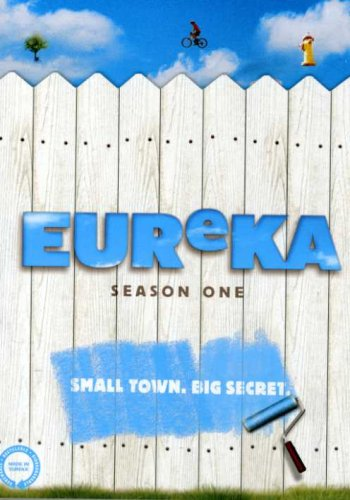 Eureka - Season One DVD