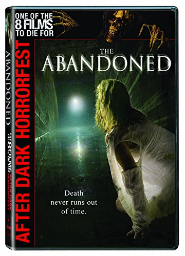 The Abandoned DVD
