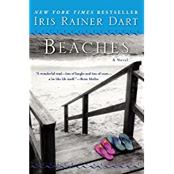 Beaches: A Novel