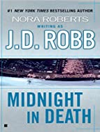 Book Cover: Midnight in Death by J D Robb