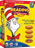 TLC Dr. Seuss Reading Learning System for PC