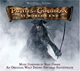 Pirates of the Caribbean: At World's End - Soundtrack