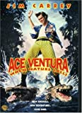 Ace Ventura: When Nature Calls (1995) (Movie)