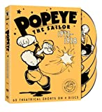 Popeye the Sailor (1960 - 1962) (Television Series)