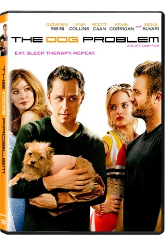The Dog Problem DVD