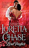 Book Lord Perfect - Loretta Chase