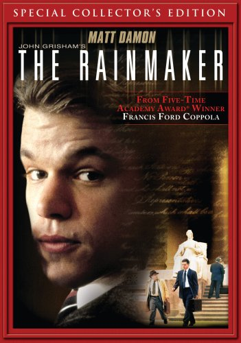 John Grisham's The Rainmaker Special Collector's Edition