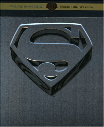 Superman Ultimate Collectors Edition cover