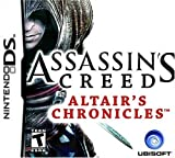 Assassin's Creed: Altair's Chronicles (2008) (Video Game)
