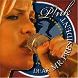 Dear Mr. President [Germany CD]