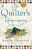 Book Cover: The Quilter's Homecoming by Jennifer Chiaverini
