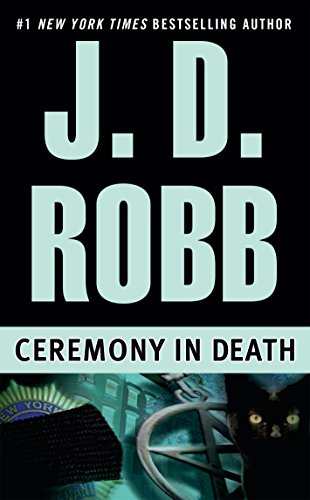 Book Ceremony in Death