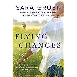 Flying Changes: A Novel (Riding Lessons Book 2)