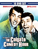 The Colgate Comedy Hour (1950 - 1955) (Television Series)