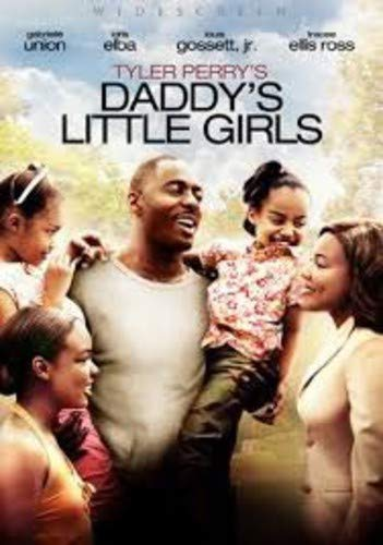 Daddy's Little Girls  DVD