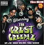 Thizz Nation, Vol. 16: Starring J. Diggs and the Crest Creepas
