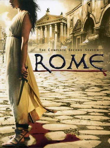Rome: The Complete Second Season