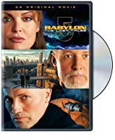 Babylon 5: The Lost Tales Clips