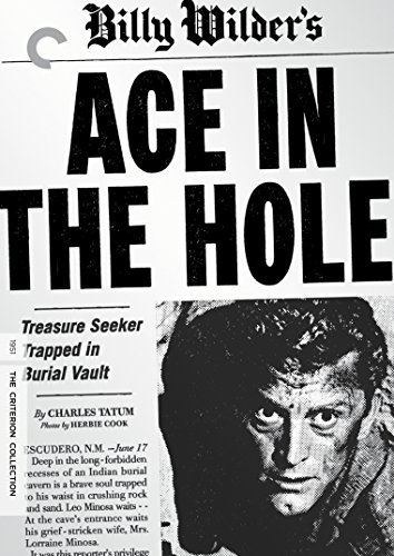 Ace in the Hole cover