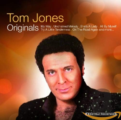 Originals: Tom Jones