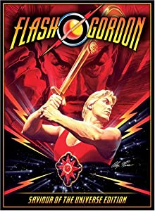 Friday YouTube: Flash Gordon Plays Football
