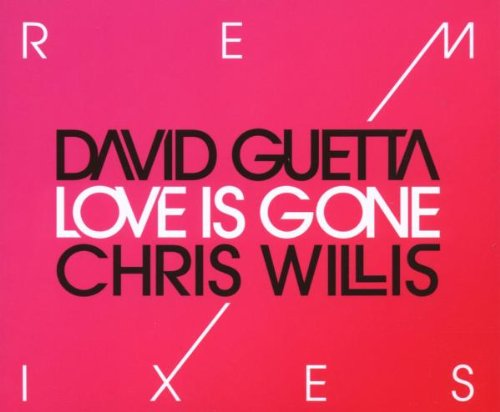 Love Is Gone: Remixes