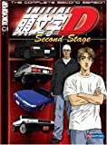 Initial D: Second Stage: Season 2, Artist Not Provided