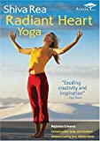Radiant Heart Yoga DVD