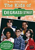The Kids of Degrassi Street (1979 - 1986) (Television Series)