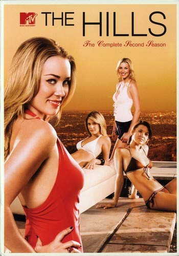 The Hills - The Complete Season 2 DVD