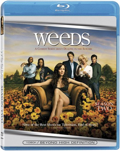 Weeds - The Complete Second Season [Blu-ray] DVD